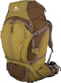 Backpack - Fave outdoor gear