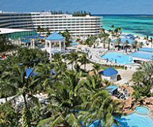 Baha Mar Casino Resort Hotel - Nassau, Bahamas - Winter Getaway