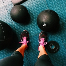 Ball Workout - CrossFit - CrossFit