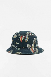 Barney Cools Murray Oyster Bucket Hat - Hats