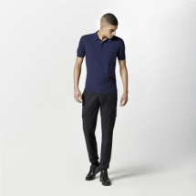 Basic Fashion Polo - Comfortable Clothes