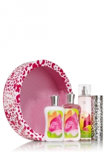 Bath & Body Works Gift Set  - Most fave products