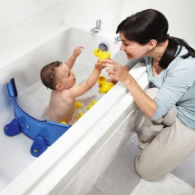 Bathtub Divider - For the kids