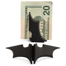 Batmoney Clip - Wallets