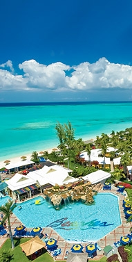 Beaches all-inclusive Turks & Caicos  - I will travel there
