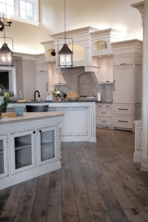 Beautiful Kitchen - Kitchen ideas