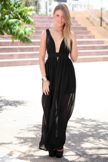 Beautiful Maxi Dress for Women - Gifts for Mom