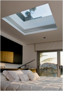 Bedroom skylight - For the home