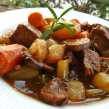 Beef Stew VI - Tasty Grub