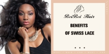 Benefits of Swiss Lace - Most fave products