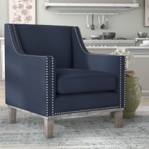 Bergerac Armchair - For the home