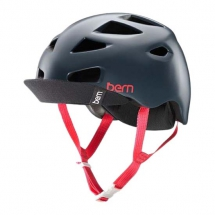 Bern Melrose Helmet - Bicycle Gear