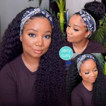 Best Headband Wigs Human Hair - Party ideas