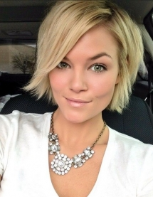 Best short hairstyles for 2015 - Hair Styles to Try