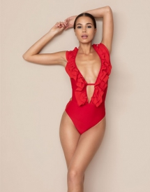 Bettina Swimsuit - Bathing Suits