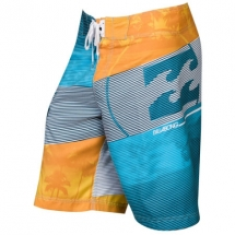 Billabong Supreme Suede Blaster Boardshort - Clothes make the man