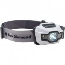 Black Diamond Storm Headlamp - Hiking & Camping
