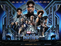 Black Panther (2018) - I love movies!