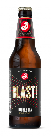 Blast IPA from Brooklyn Brewery - Beer!