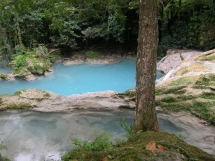Blue Hole - Ocho Rios, Jamaica - Travel & Vacation Ideas