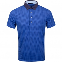 Bluetooth Polo Dart Shirt - Sports Apparel