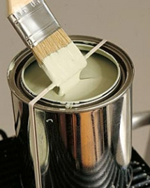 Paint-Can Tip For No Drips - Household Tips