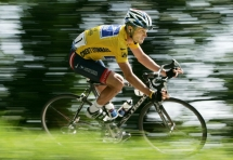 Lance Armstrong - Athletes Who've Defined a sport