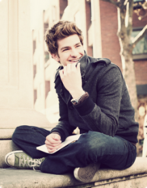 Andrew Garfield - Fave Celebrities