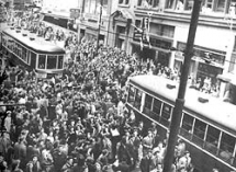 VE Day (Victory in Europe) - May 8th - This day in history