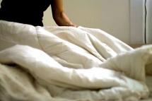How To Wash a Down Comforter - Household Tips