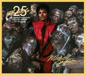 Thriller by Michael Jackson - Music I Love