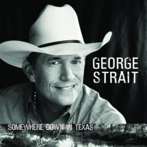 George Strait - Music I Love