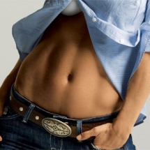 Gold Medal Abs - Great Ways To Get Fit...If You Are Up For It!