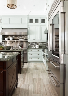 Someone pinch me.  Dream kitchen! - Dream Kitchens