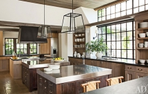 Three kitchen islands - Dream Kitchens
