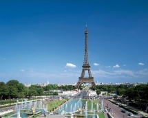 Paris, France - Dream destinations