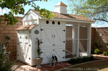 Amazing Home-Built Chicken Coop - Animal Love