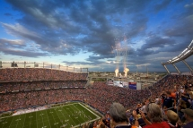 Sports Authority Field - Sports