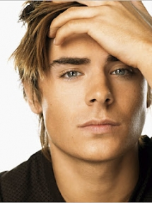 Zac Efron - I've Got People To Meet