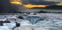 Maelstrom – Kauai, Hawaii - Beautiful ocean