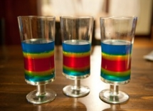 Rainbow Shots - Unassigned