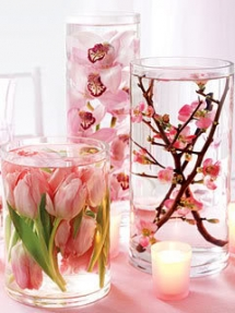 Centerpiece for wedding - Wedding Ideas