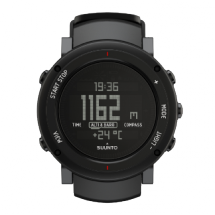 Suunto Core Alu Deep Black - Watches