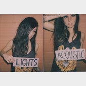 Acoustic EP by LIGHTS - Fave Music