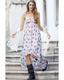 Maxi Dress by Ellos - Clothes for Summer in London Town