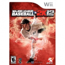 Major League Baseball 2K12 - Video Games