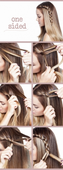 Braid Hairstyle - Fave hairstyles