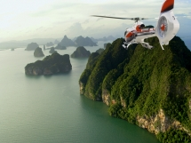 Heli Tours of Thialand - Places I want to go