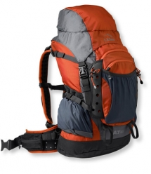 Hiking Pack - Fave sporting gear