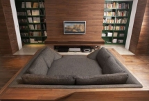 Homebed Theater - Awesome furniture